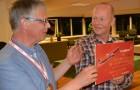 Pilot fra Randers vandt cockpit-tur til Grønland